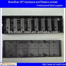 customized laptop plastic parts mould