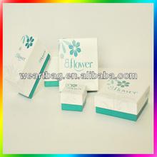2013 New Design Small Paper Box for Promtion