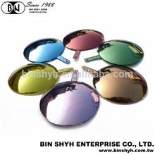 Sunglasses New AR Platinum Mirror Lens