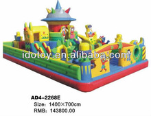 Inflatable bounce house,inflatable bouncing castle,inflatable combo games