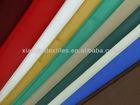 100 polyester fabric thin waterproof fabric