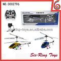 Alta calidad mini helicóptero de la batería de un solo rotor de helicópteros rc nuevo helicóptero rc 450 fuselaje