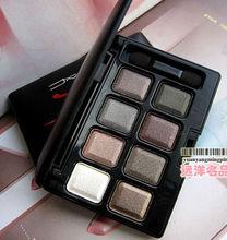 Eyeshadow Cosmetic Palette Free Sample