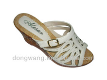 Fashion model girl lady woman dress sandals new designs