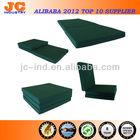 USA Popular Memory Foam Folding Mattress Pad