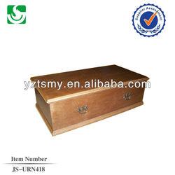JS-URN418 pet casket made in China