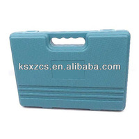 China factory directly supply portable but hard plastic tool carrying case