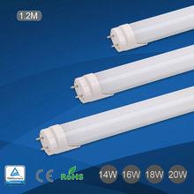 2013 New design 4ft High-efficiency 16w t8 tube LED