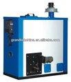 radiateur eau chaude de la biomasse