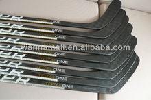 Senior66''100% Carbon Fiber Ice Composite Hockey Sticks