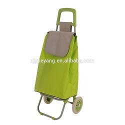 YY-40X03 market bag with wheels shopping cart 2