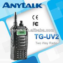 Quansheng TG-UV2 high quality 2 band transceiver radio