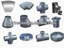 ASTM A403 WP-W, WP-WX, WP-S, MSS-SP-43, ANSI B16.9, B16.28