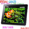 2013 Hot sell ONDA V812 Quad Core 8 inch android tablet 2gb ram/Grant