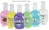 Hot Sale 500ml Lucky Pearlized liquid Hand Soap with Competitive Price