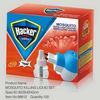 Hacker Mosquito repellent refill