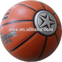 official size 7 & weight PU basketball
