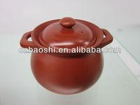 201 Heat Resistant Ceramic Soup Pot