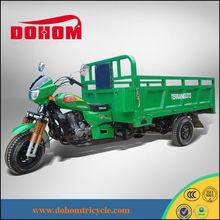Tohon 200cc petrol cargo trikes/triciclo/auto rickshaw