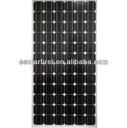 65W Monocrystalline Solar Panels At A Low Price Sell By watt