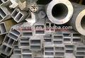 De espesor de la pared del tubo de aluminio/tubería
