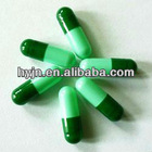 pharmaceutical hard gelatin capsules shell