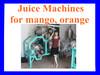 mango juice plant (Hot Sale)