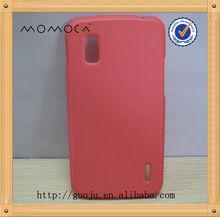 rubber coating case for LG e960