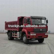 3 axle dump truck/6x4 heavy truck/20 ton dump truck/sinotruk howo