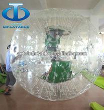 Zorb ball manufacturer