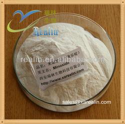 High Quality Minoxidil Sulfate 99%