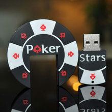poker stars usb memory stick