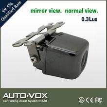 High resolution 480TVL metal reverse car camera FCC