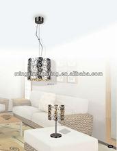 Zhongshan lamp of aluminum pendant lamp1624-5