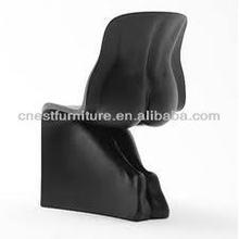 Fiberglass sex chair