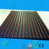 Hot products high brightness waterproof p10 led module red