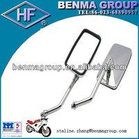 Motorcycle body parts,Motorcycle rearview mirror (CG125)
