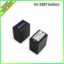 NP-FV100 FV100 Digital Camera Camcorder lithium Battery pack for Sony HDR-HC DCR Series