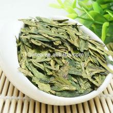 Hangzhou Longjing Tea dragon well green tea