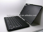 360 Degree Rotatable Wireless Keyboard With Bluetooth Stand Case For iPad Mini Tablet PC