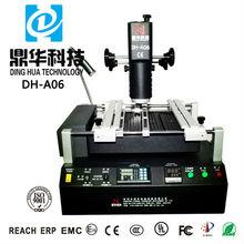 xbox motherboard repair machine basic bga reworkstation repair pc motherboard