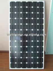 High Efficiency And Hot Sale Solar Panel 200W 12V 24V,solar module