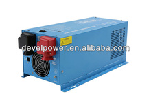 ups solar PV inverter price,car inverter pure sine wave power output with charger 3000w for solar system,home