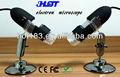 200x usb digitale microscopio stereo
