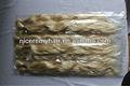 Belleza caliente indio remy de la onda Natural del pelo a granel para trenzado