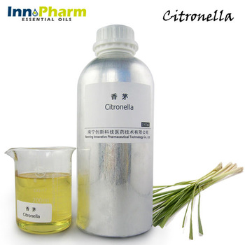 Best Price for Citronella Oil Extracted Aromatic Essential Oil