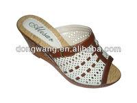 2013 Fashion model girls lady woman slipper new designs