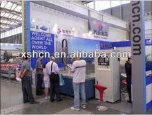 CNC glass cutting machine SQ1313,CNC small water jet factory