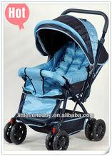 2012 Durable Baby Stroller Item 2057 Original Packaging