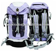 2013 hot-selling mountain backpacks hiking camping bag